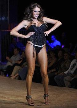 Playboy fashion week избра български модели за своите дефлета