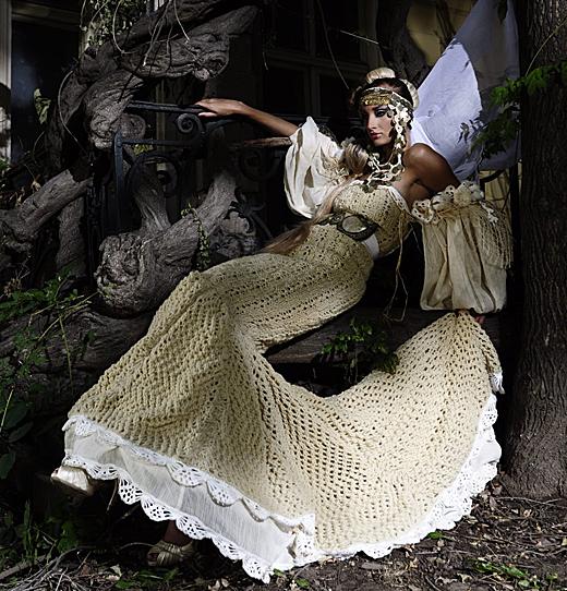 Юлия Юревич ще дефилира редом до модели на Victoria's Secret