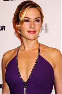 Кейт Уинслет е звездата с най-привлекателно тяло