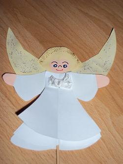 Коледeн ангел