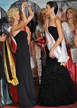 Избраха Мисис България 2009