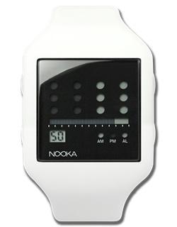 Nooka - часовници от бъдещето!