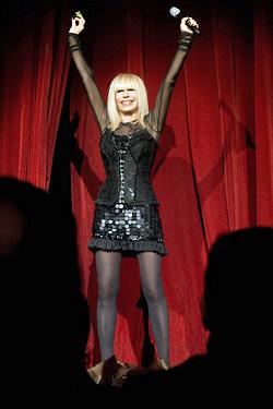Лили Иванова ще пее на гала церемонията на Best Model of The World 2009