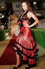 Световният дизайнер Еди Кей пристига за ревюто на Romantika Fashion