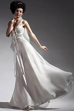 Колекция булчински рокли 2010 на ателие Симон