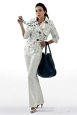 Модни тенденции-пролет-лято2010