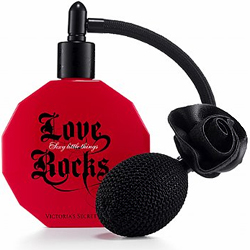Victoria's Secret пусна аромата Love Rocks