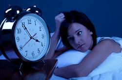 Безсънието се лекува с аеробика