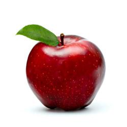 Ябълките правят чудеса
