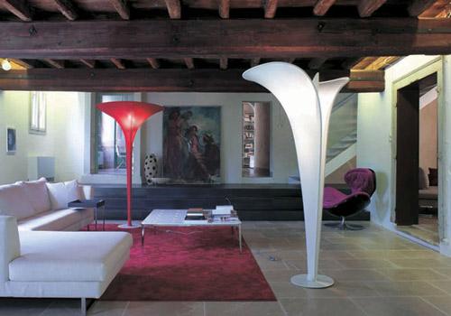 Модерното осветление в дома