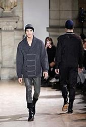 Балтонът на мода при мъжете тази есен