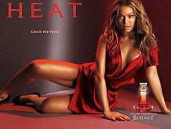 Рекламата на парфюма на Бионсе е твърде секси
