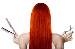 С какво да се храним за блестяща коса