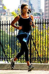 Бягайте за здраве гладни, а още по-добре - ходете