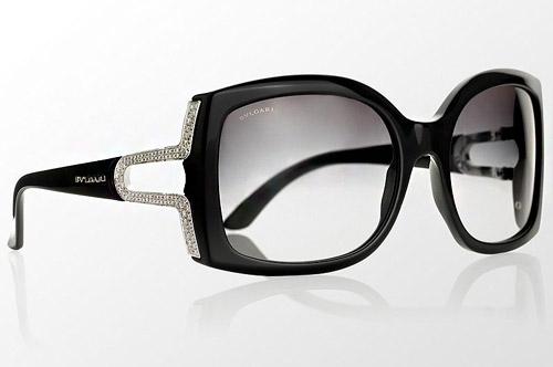 Уникална колекция слънчеви очила от Bvlgari