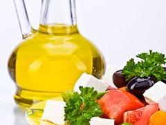 Зехтинът и сиренето помагат срещу рак на гърдата