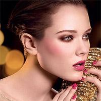 Новогодишна колекция козметика от Chanel