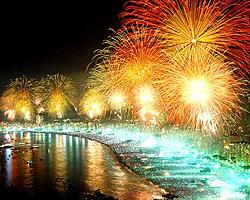 10-те най-предпочитани дестинации за новогодишната нощ