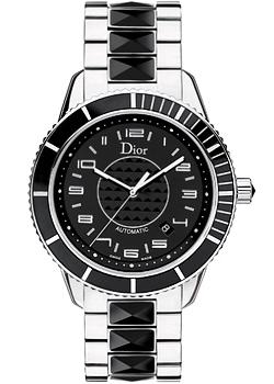 Christal 42 mm Automatic - дългоочакван часовник от Dior