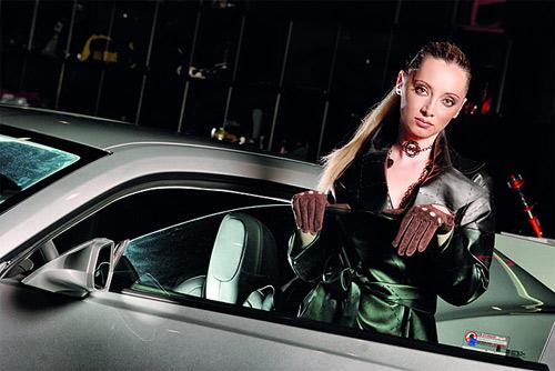 Мисис България Планета 2009