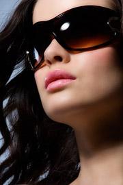 Далеч от евтините очила