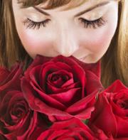 Уханието на рози подобрява съня