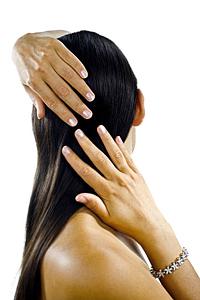 Слаби нерви – тънка коса
