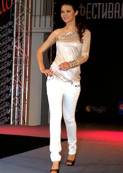 Фестивал на модата и красотата - Варна
