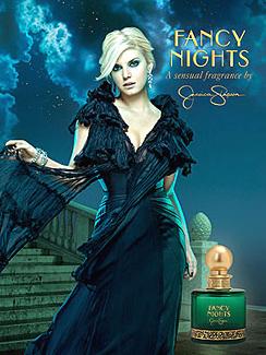 Джесика Симпсън представя новия си парфюм Fancy Nights