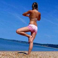 Йогата прави чудеса