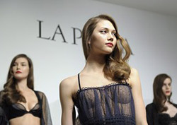 Жан Пол Готие създаде специална луксозна колекция бельо