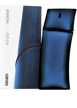 Kenzo представя нов парфюм за мъже