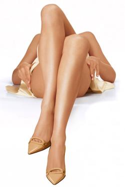 За красиви крака