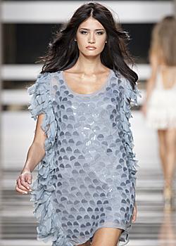 Лятната рокля ще властва през топлите дни
