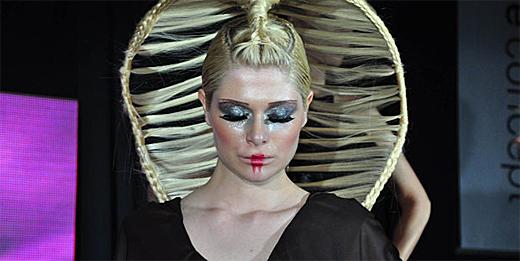 Luxor Club – fashion salons и техния невероятен спектакъл