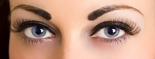 8 на всеки 10 жени не харесват миглите си