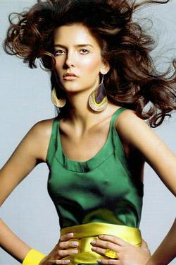 Топ модели с номинации за жена на годината