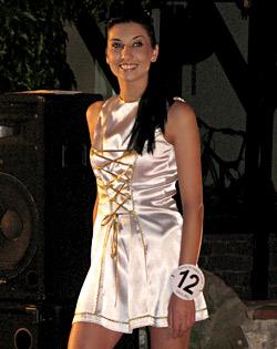 Катерина Димитрова от Габрово