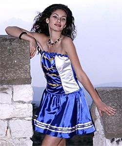 Miss Glory BG - Славната България свързва мода и история