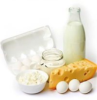 6 хранителни вещества, особено необходими на жените