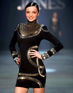 Австралийската модна индустрия се възражда след кризата