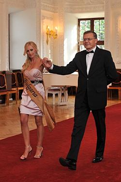Мисис Европейски Съюз 2010