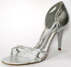 Бални обувки 2010