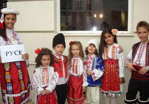 Малките русенци с големи награди
