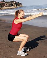 Диети и упражнения против затлъстяването