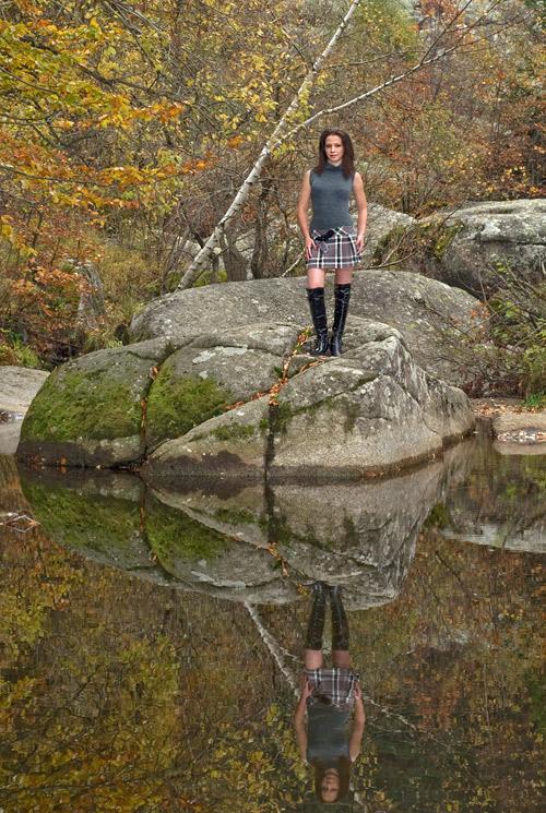 Мис Земен Рай - най-красивите български лица