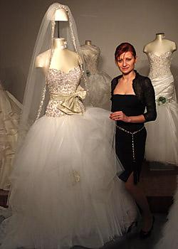 Atelier Aimee представи юбилейната си колекция Ромео и Жулиета във Верона
