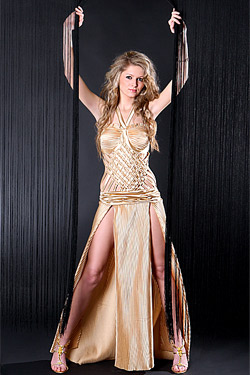 Топ 10 секси бални рокли