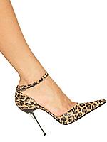 Кои обувки привличат мъжкото внимание