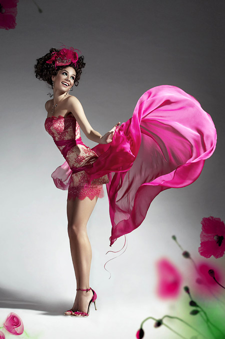 Къса или дълга рокля да изберете за абитуриентския си бал
